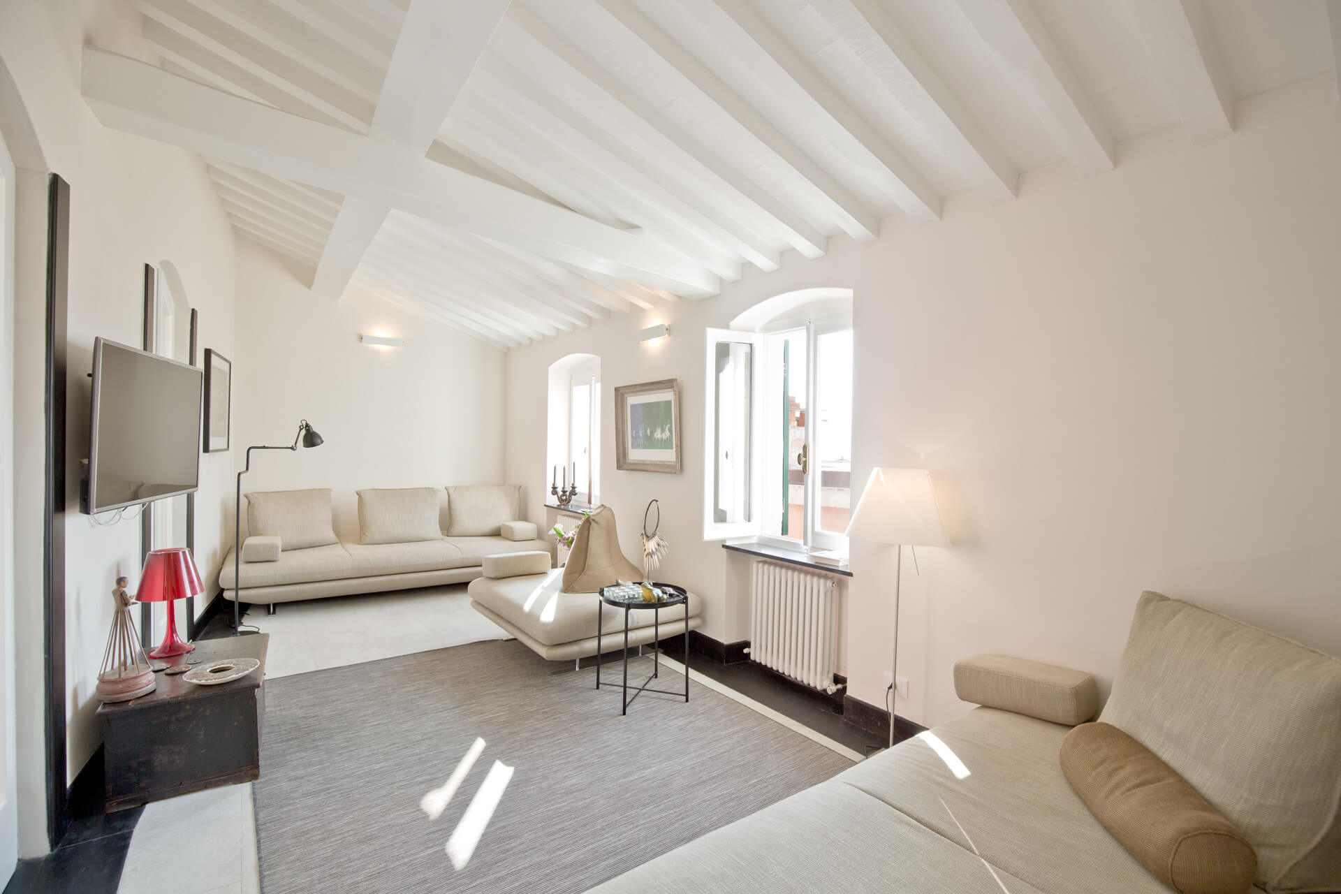 Lerici - Apartment on the sea front